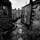 Church Lane by Dan Shalloe