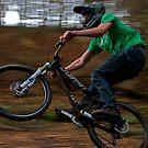 Yeti 2010 Dirt Jumper by Andrew Dunwoody