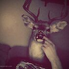 Please Deer, Don't Pick Your Nose by Zach Woomer