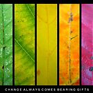 change by Mark Cosgriff