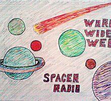 Spacer Radio by Risteárd Ó' hAllmhuráin