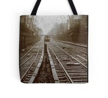 subway ttv fake Tote Bag