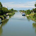 Aigues-Mortes - Camargue - Giu 09 by Bru66