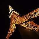 Tokyo Tower by 73553