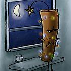 Silent Night by trickmonkey