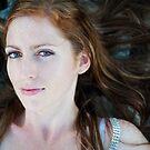 The mermaid by Trish O'Brien