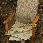 Chair by Carissa Hubrechsen