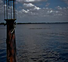 Lake frnt Gas by joshyrotten