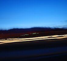 road trip to napa by Michael Lane
