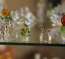 Felix Navidad - It's The World's Smallest Christmas Tree by David McMahon