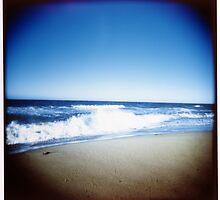 Beach by Rachael DuMoulin
