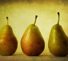 Pears by Priska Wettstein