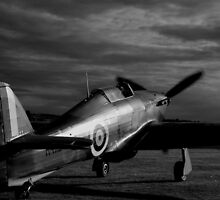 Cambridge Aero by hyper-designs