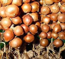 Know Your Onions by Nik Watt