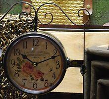 Timekeeper by Kazzii