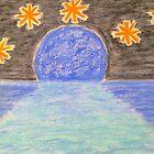 A Happy Blue Moon by Michael Woolcock