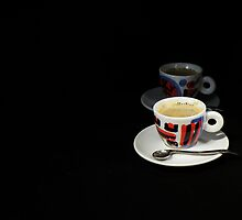 Espresso Duo by Yool