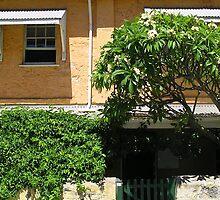 Fremantle Western Australia by jembot