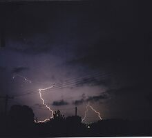 NSW Lightning.10 by shaldema1