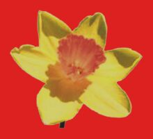 Daffodil Emblem Kids Clothes