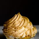 Food: Lemon Meringue for one by Vanessa Pike-Russell