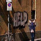 Help! by Ted Byrne