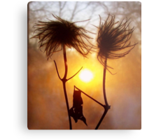 I Love You To Pieces Metal Print