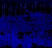 Black & Blue by BluAlien