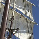 "Sailing: Clipper ""Sir Robert"" 5 - www.sir-robert.com by Frank Schneider"