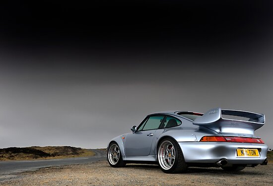 Possibly the ultimate Porsche 911 .... by M-Pics