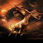 The Centaur by Anna Shaw