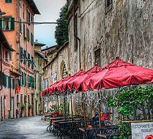 Lucca 4 by oreundici