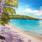 Whitsunday Views by gillsart