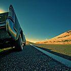 Arizona Highway by Jerry Hazard