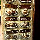 Doorbells by KateHulme