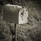 Rural Mail Box by jphall