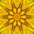 Oh So Yellow by swaby