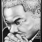 """Martin Luther King Jr. - """" I Have A Dream"""" by Courtney Hill"""