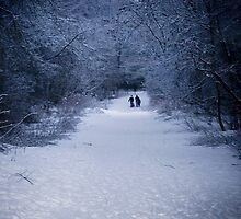 Homeward Bound  by Chris Clark