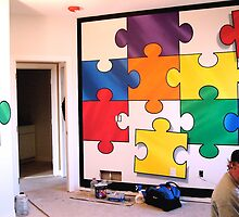 Puzzle by Christopher  Salmon