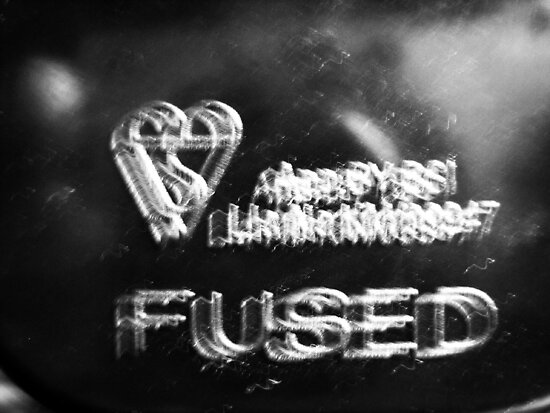 """fused""  by lisaellen"