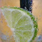 Soda & Lime by rebeccajane