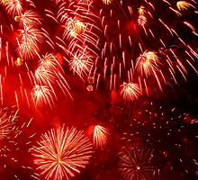 Happy New Year!!! by Tamara Travers