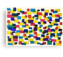 1967 - 14 Canvas Print