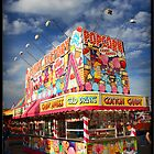 Candy Stand by Rdestruction