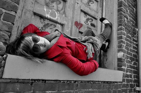 Lusting Love by Wesley Rose