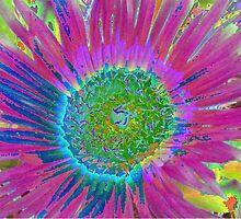 Bursting Emotion by choodie
