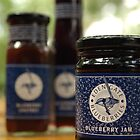 Mmmm-mmm Blueberry Jam by tarynb
