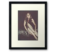 More Than You Know Framed Print