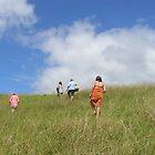 Kerikeri, New Zealand '08 by Elsa Thorp